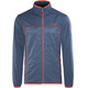 Regatta Walson Hybrid Softshell Jacket Men Dark Denim/Dark Denim/Seal Grey